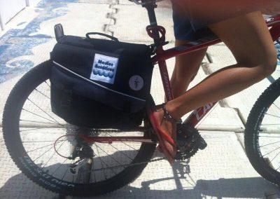 Medios Acuáticos - Bicicleta