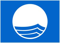 Bandera Azul 2020