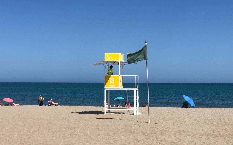 Playas - Medios Acuáticos (6)